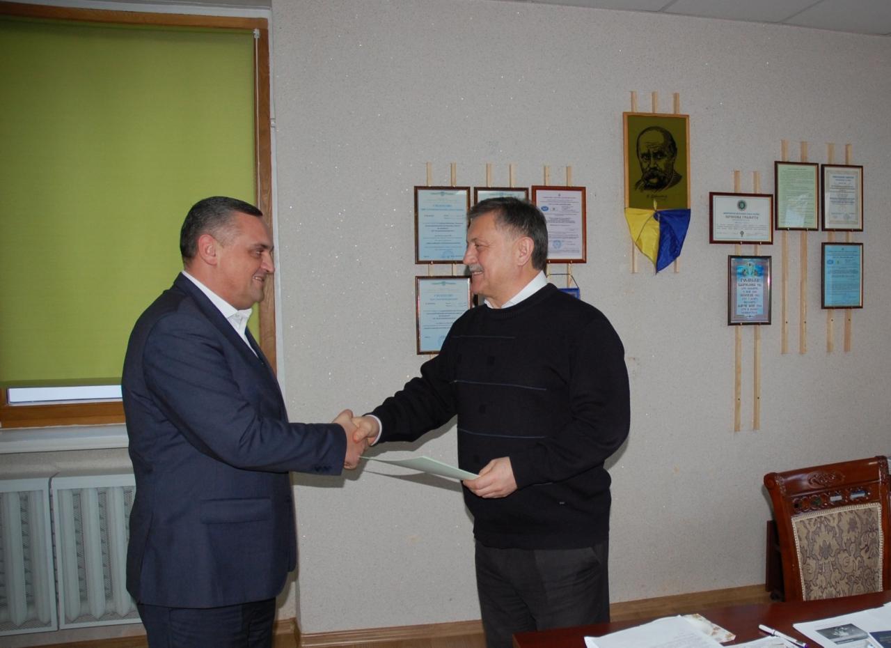 На Волині розпочато проведення сертифікації енергоефективності будівель