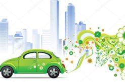 Стандарти ISO як основа для екологічно чистих автомобілів
