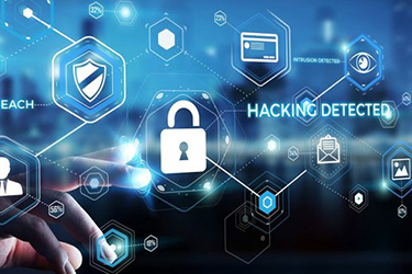 Нові стандарти для інформаційної безпеки
