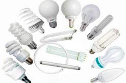 Технічний регламент щодо вимог до екодизайну для ламп спрямованого випромінення, світлодіодних ламп і пов'язаного з ними обладнання