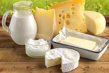 Затверджено вимоги до безпечності та якості молока і молочних продуктів