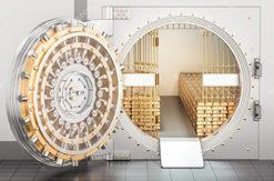 Оновлений європейський стандарт EN на сейфи та захищені сховища