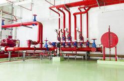 Новий стандарт ISO допоможе гасити пожежі, позбавляючи вогонь доступу до кисню
