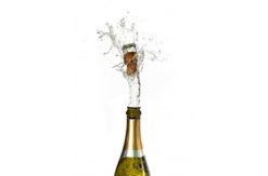 Українські виробники більше не зможуть використовувати назву «шампанське» – прийнято закон про захист географічних зазначень