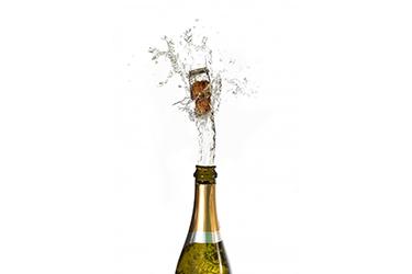 Українські виробники більше не зможуть використовувати назву «шампанське» - прийнято закон про захист географічних зазначень