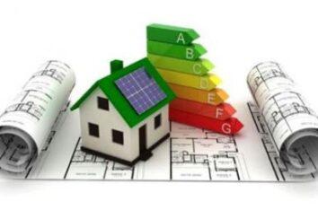 ДП «Волиньстандартметрологія» проводить роботи по сертифікації енергоефективності будівель